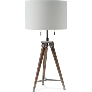 Rosedale Table Lamp
