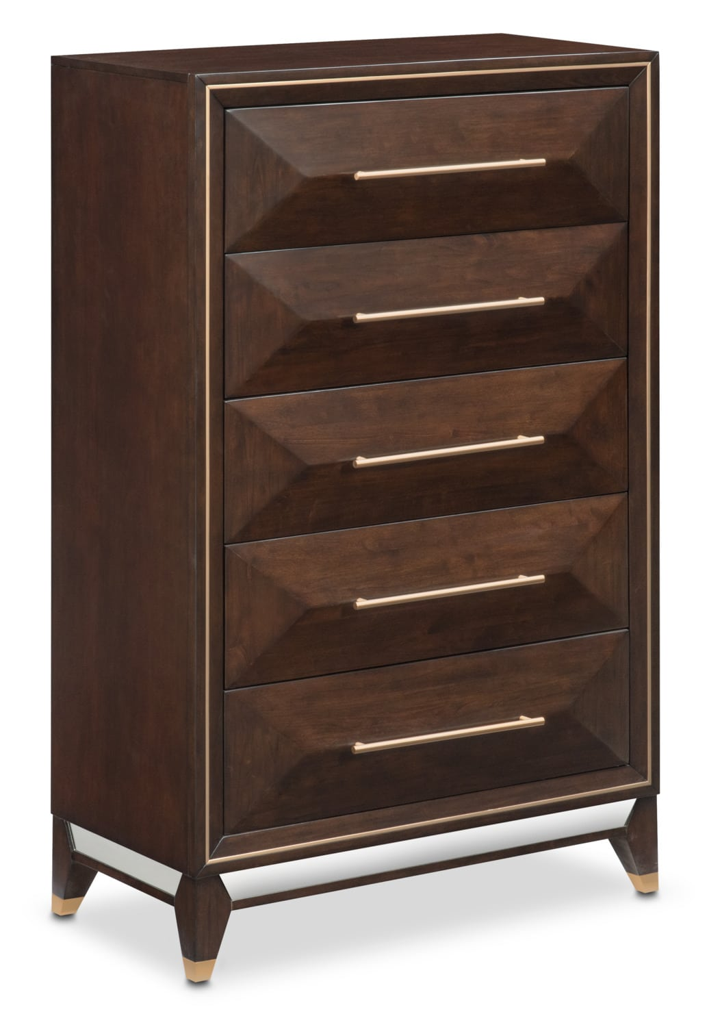 Kenton Chest - Cherry
