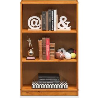 Ranger Bookcase - Pine
