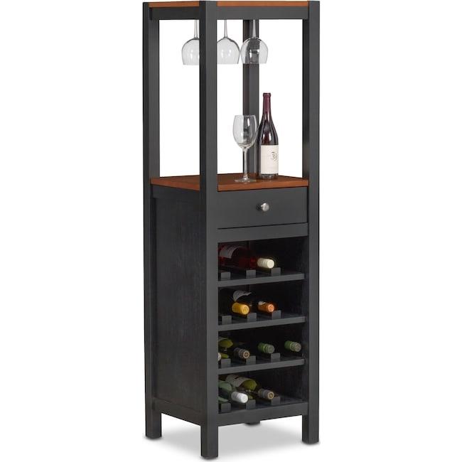 Dining Room Furniture - Nantucket Wine Cabinet