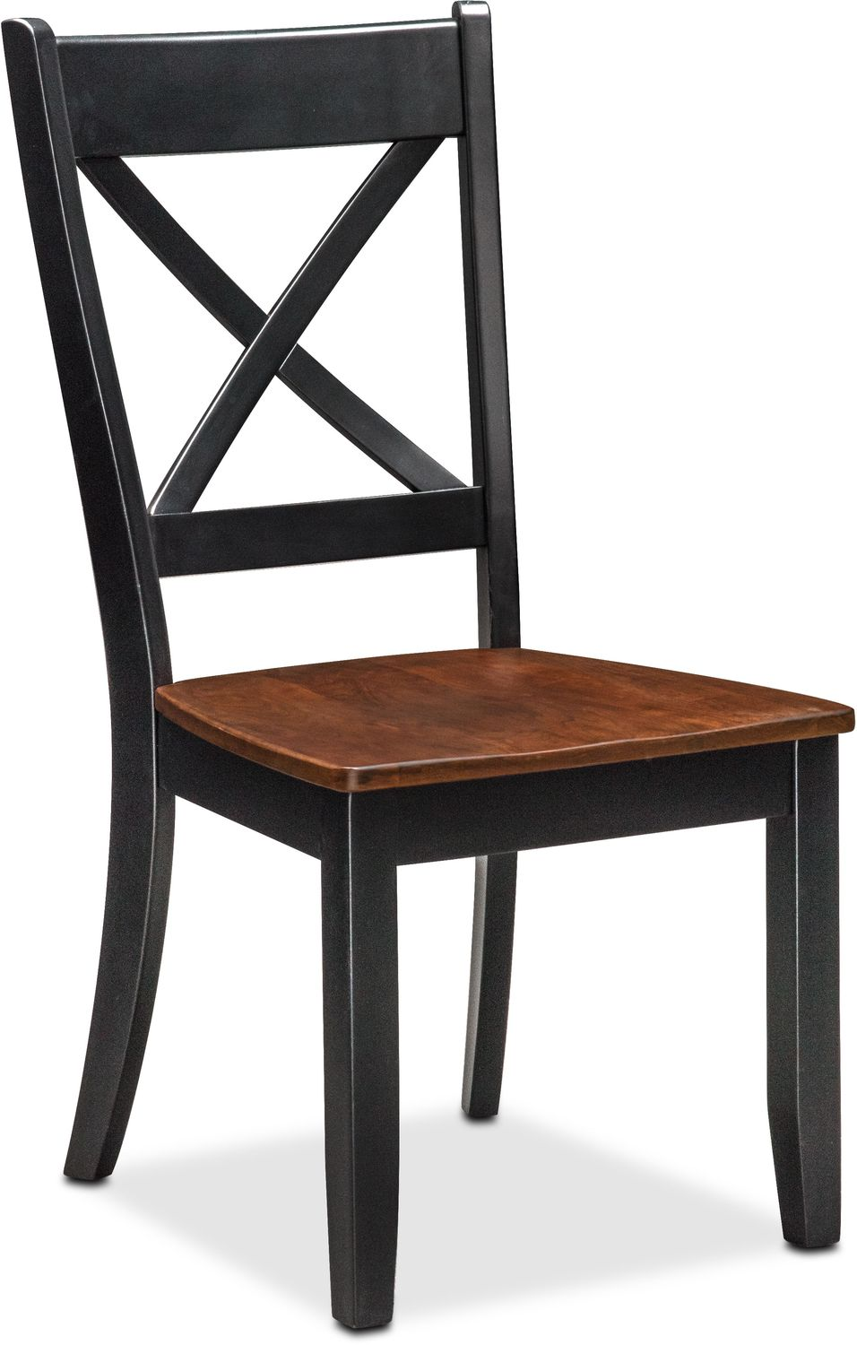 Nantucket Side Chair - Cherry