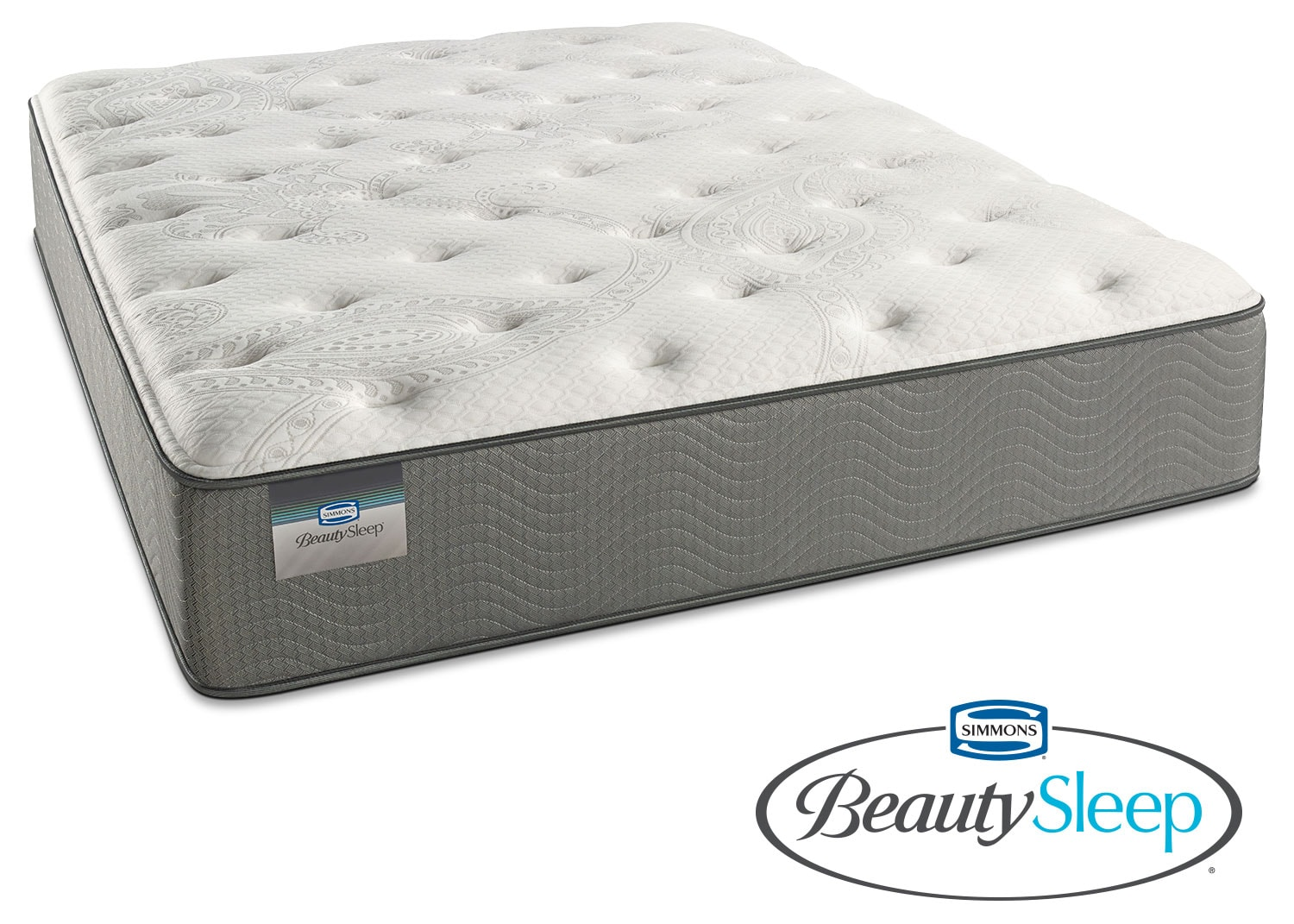 Mattresses and Bedding - Stags Leap Luxury Firm Queen Mattress
