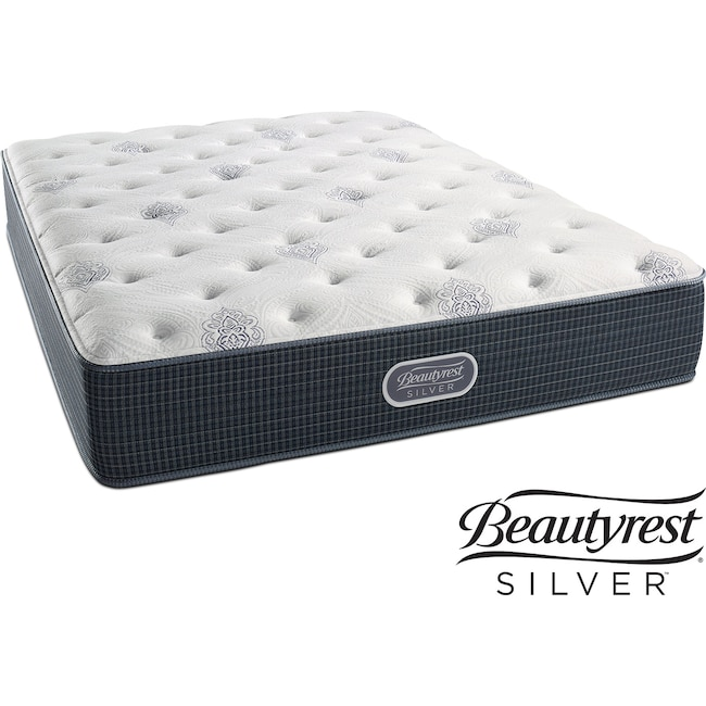 Mattresses and Bedding - Urban Mist Plush King Mattress