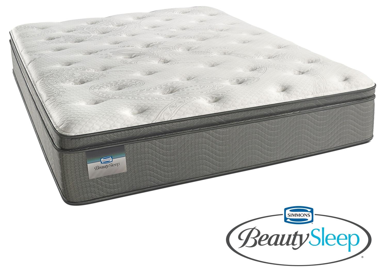 Stags Leap Luxury Firm Pillowtop California King Mattress