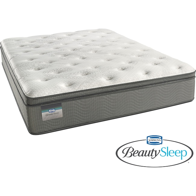Mattresses and Bedding - Stags Leap Luxury Firm Pillowtop California King Mattress