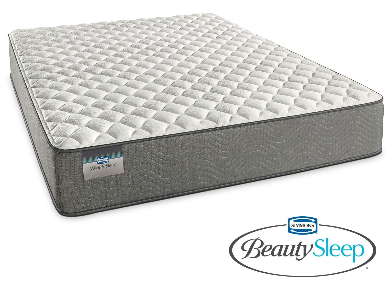 mattresses and bedding alpine white firm queen mattress - Firm Queen Mattress