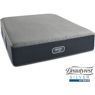 Belle Island Ultra Plush Queen Mattress