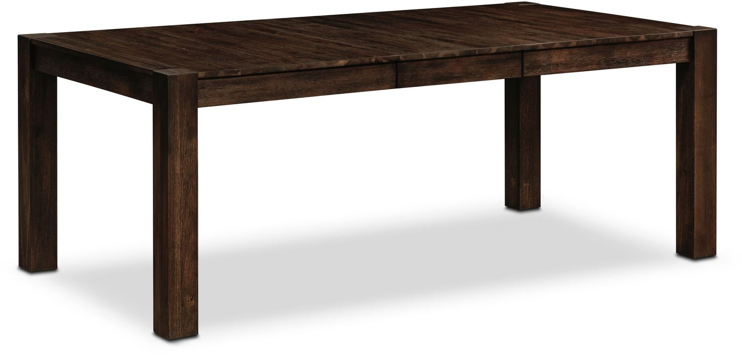 Tribeca Table - Tobacco
