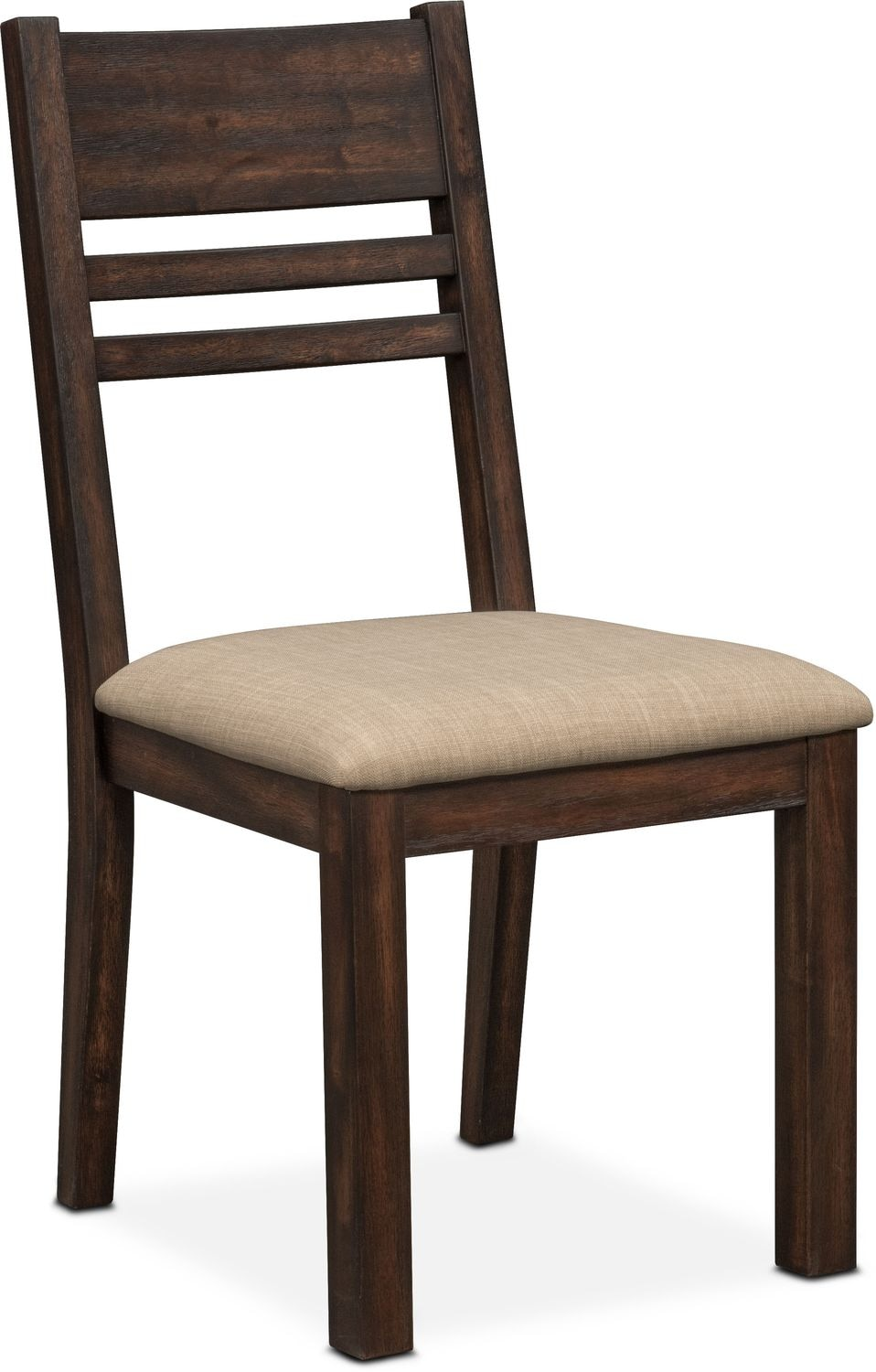 Tribeca Side Chair   Tobacco