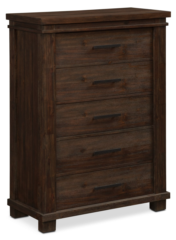 Bedroom Furniture - Tribeca Chest