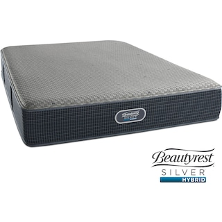 Gulf Shores Luxury Firm Queen Mattress