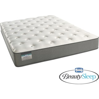 Sapphire Blue Luxury Firm Twin Mattress