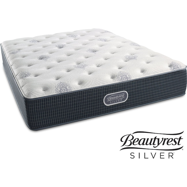 Mattresses and Bedding - White River Luxury Firm Queen Mattress