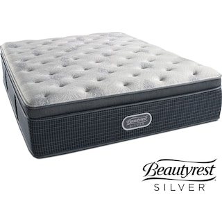 Crystal Ridge Luxury Firm Pillowtop California King Mattress