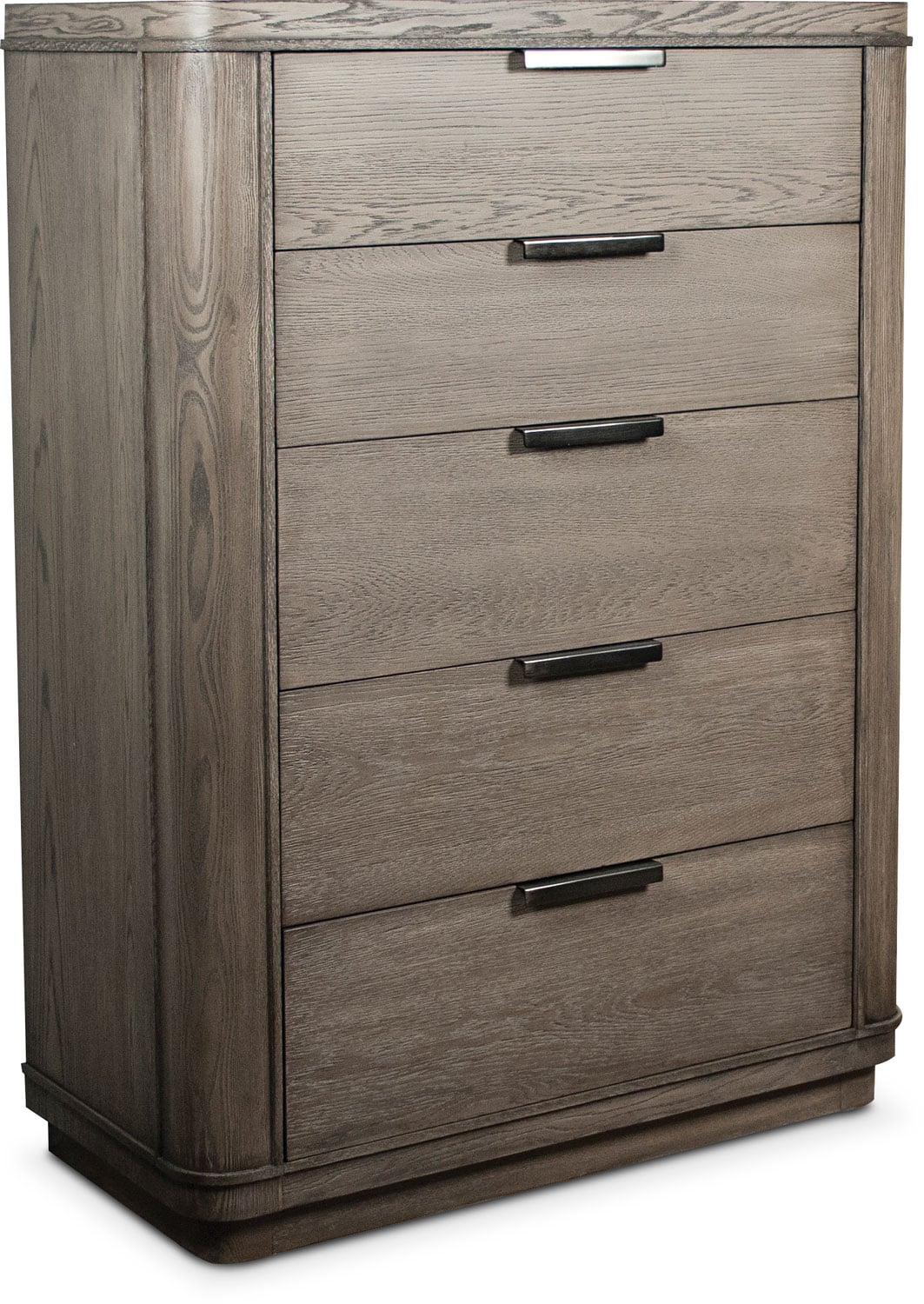 Bedroom Furniture - Malibu Chest