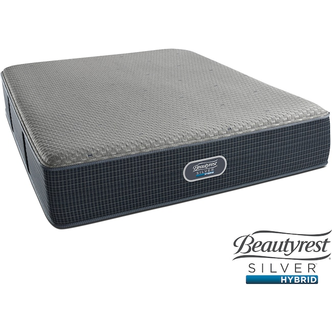 Mattresses and Bedding - Siesta Key Plush Queen Mattress