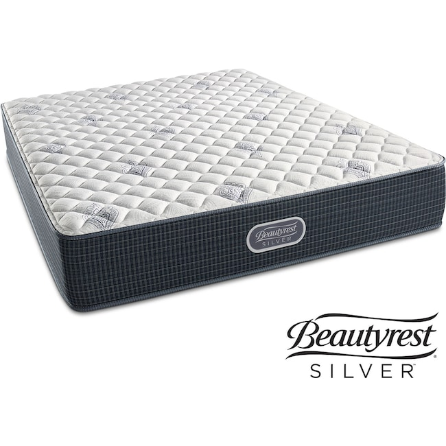 Mattresses and Bedding - White River Extra Firm King Mattress