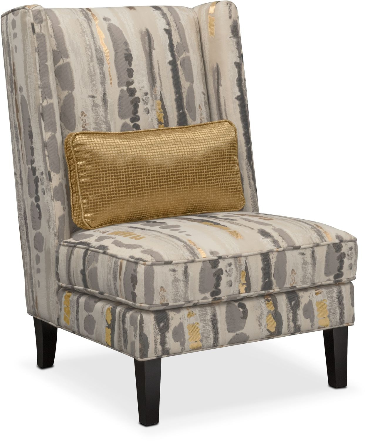 Living Room Furniture - Limelight Accent Chair