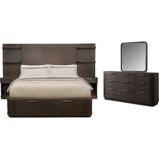 Bedroom Furniture | Value City Furniture and Mattresses