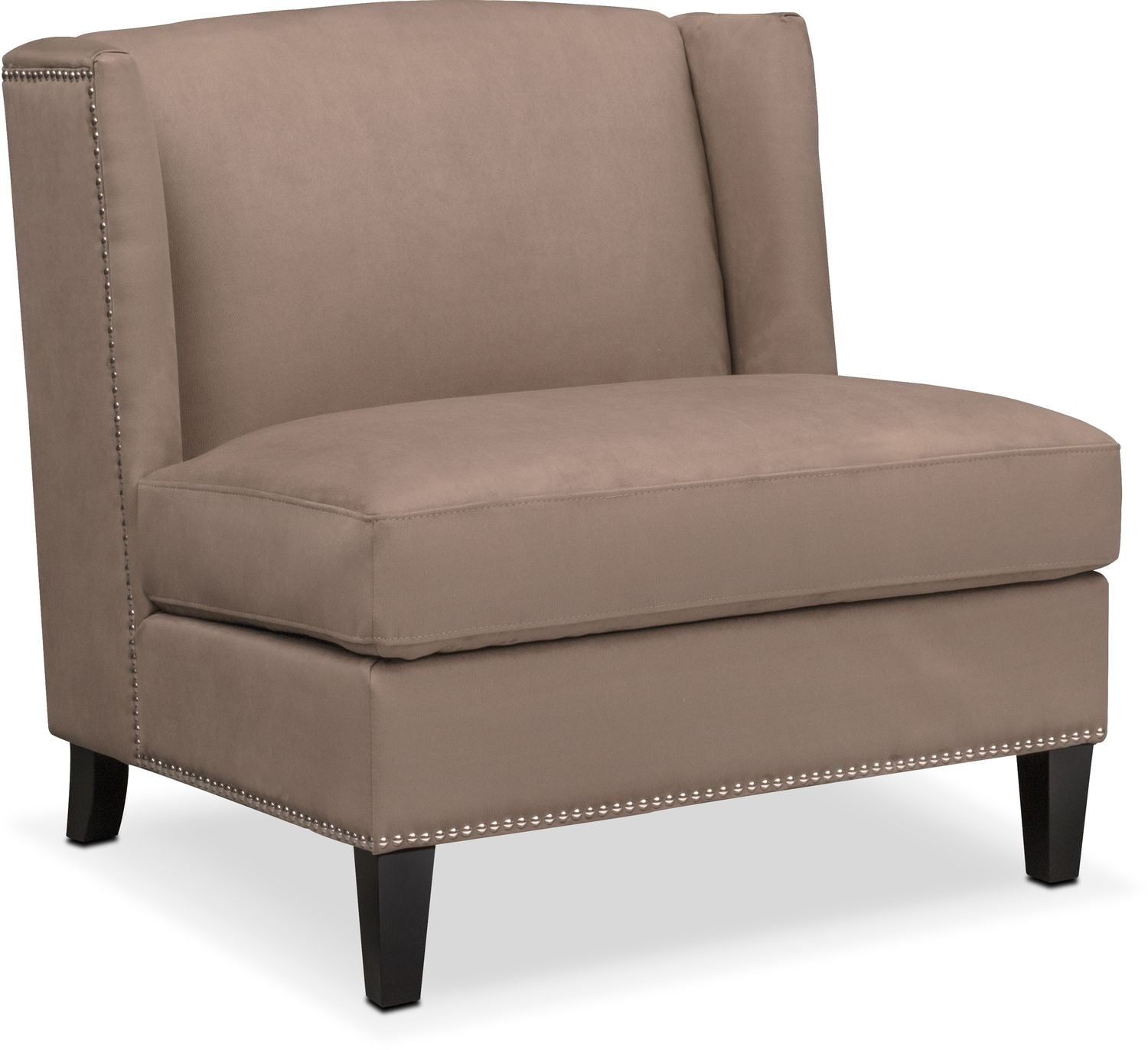 Living Room Furniture - Torrance Accent Chair