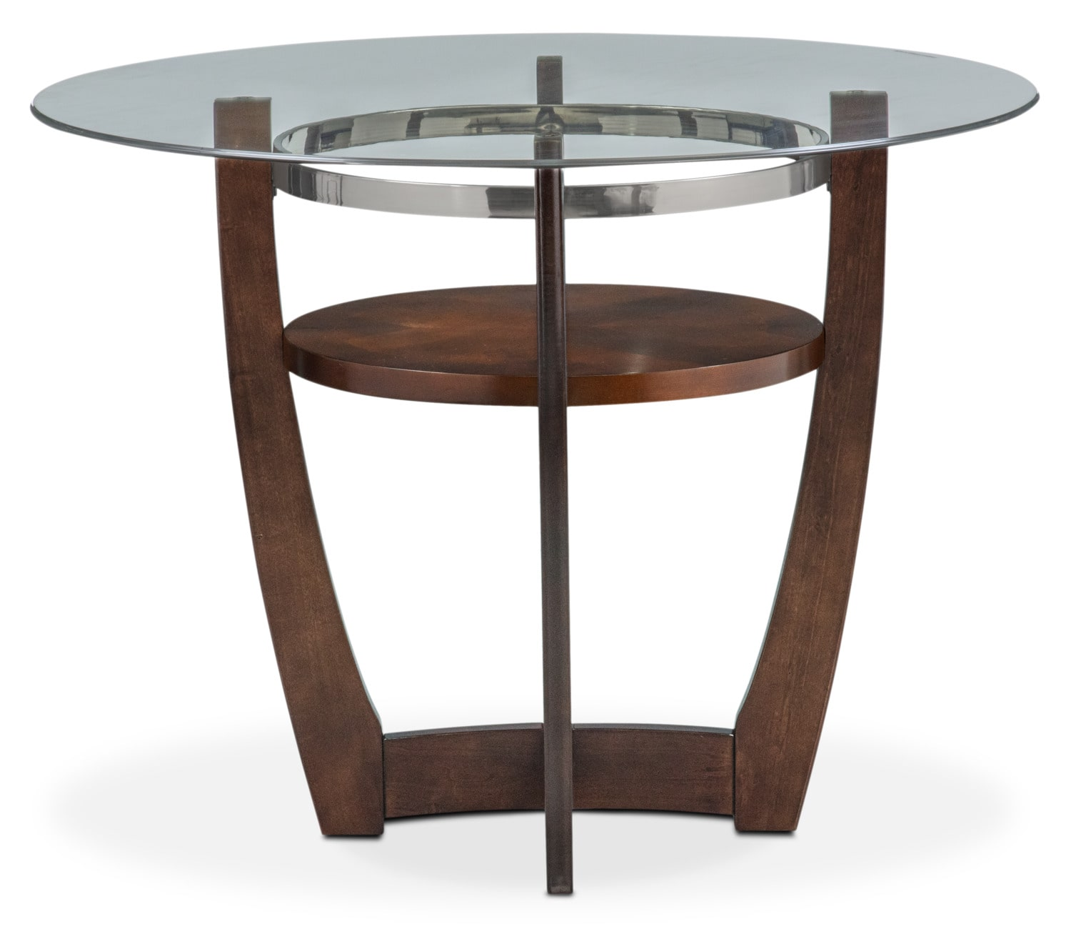 high top tables alcove counter height table merlot value city 29152
