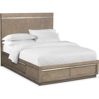 Gavin Storage Bed