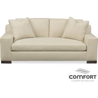 Ethan Comfort Apartment Sofa - Anders Cloud