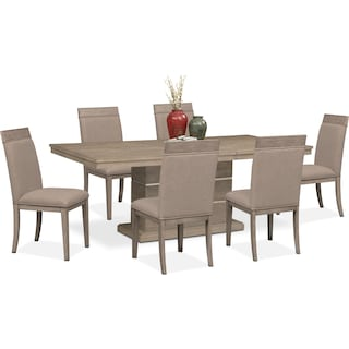 shop dining room furniture | value city furniture | value city