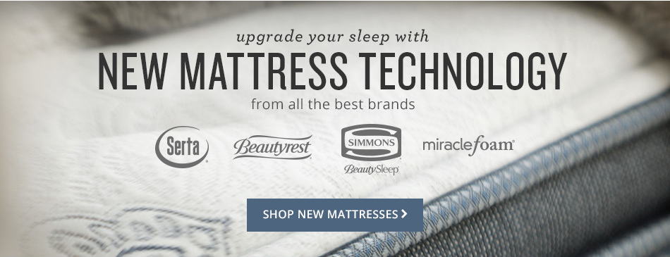upgrade your sleep with new mattress technology from all the best brands