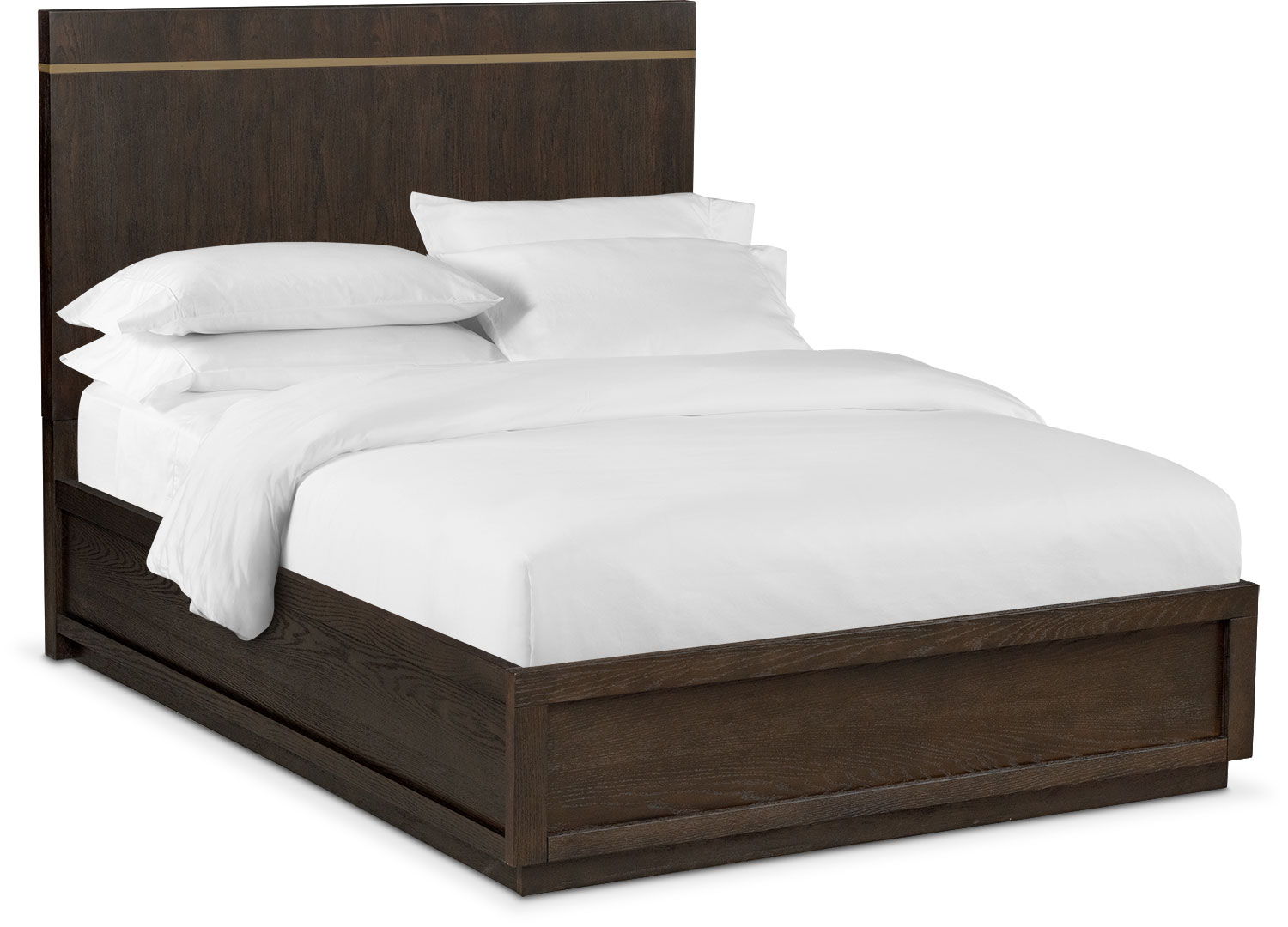 Shop All King Beds Value City Furniture and Mattresses