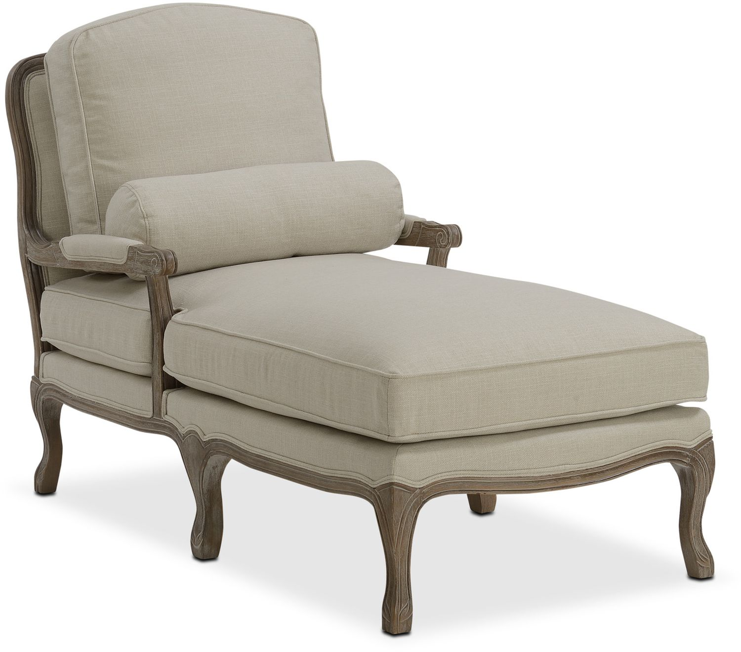 Living Room Furniture - Maria Chaise