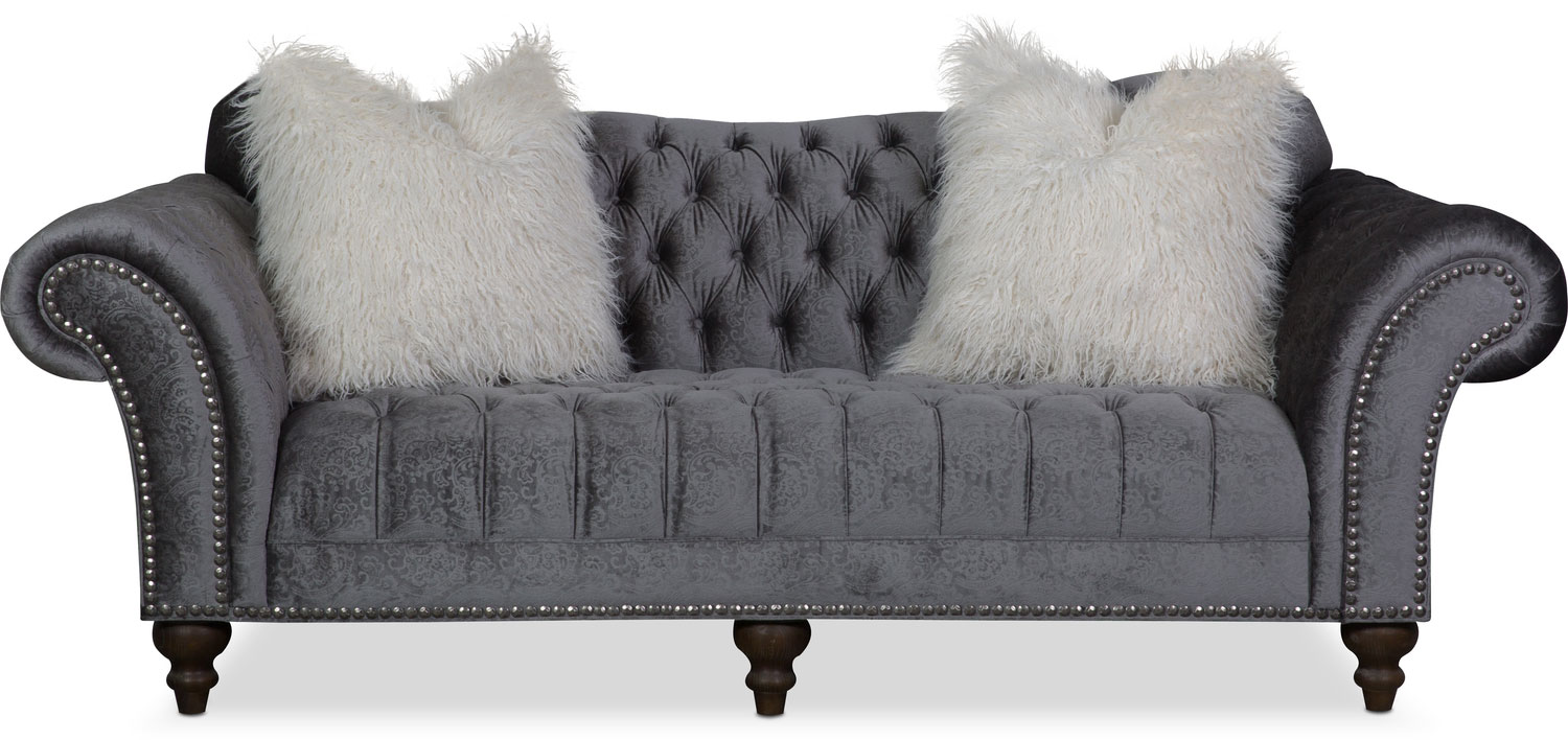 sofas couches living room seating value city furniture rh valuecityfurniture com value city furniture sofa sets value city furniture clearance sofas