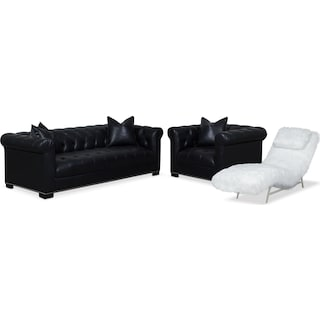 living room furniture packages | value city furniture