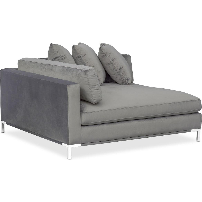 Moda Corner Sofa | Value City Furniture and Mattresses