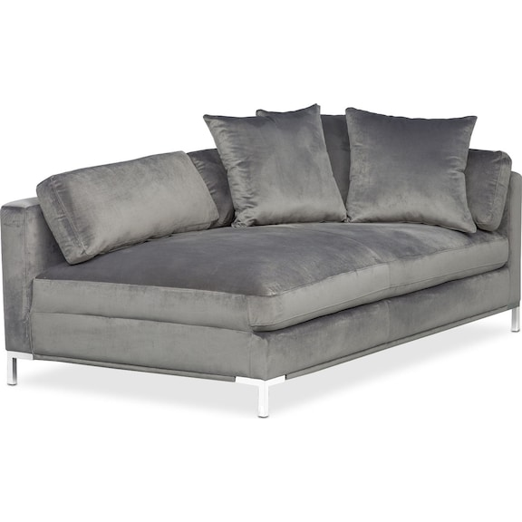 The Moda Collection Gray Value City Furniture And