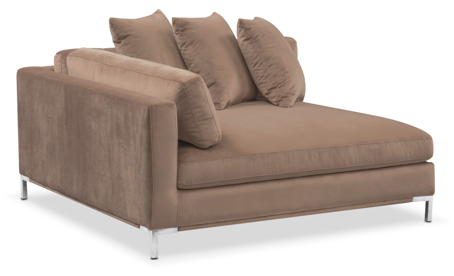 Moda Corner Sofa | Value City Furniture and Mattresses