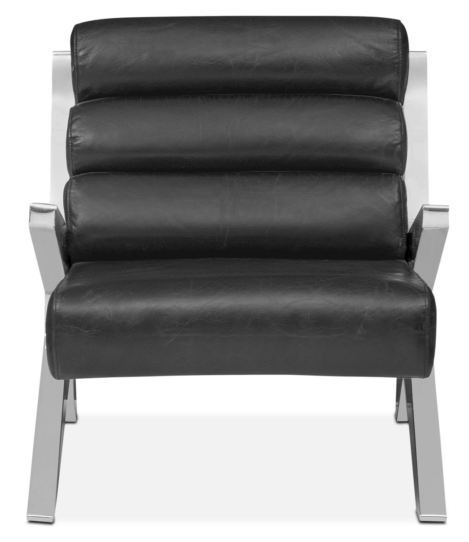 Keanu Accent Chair Black
