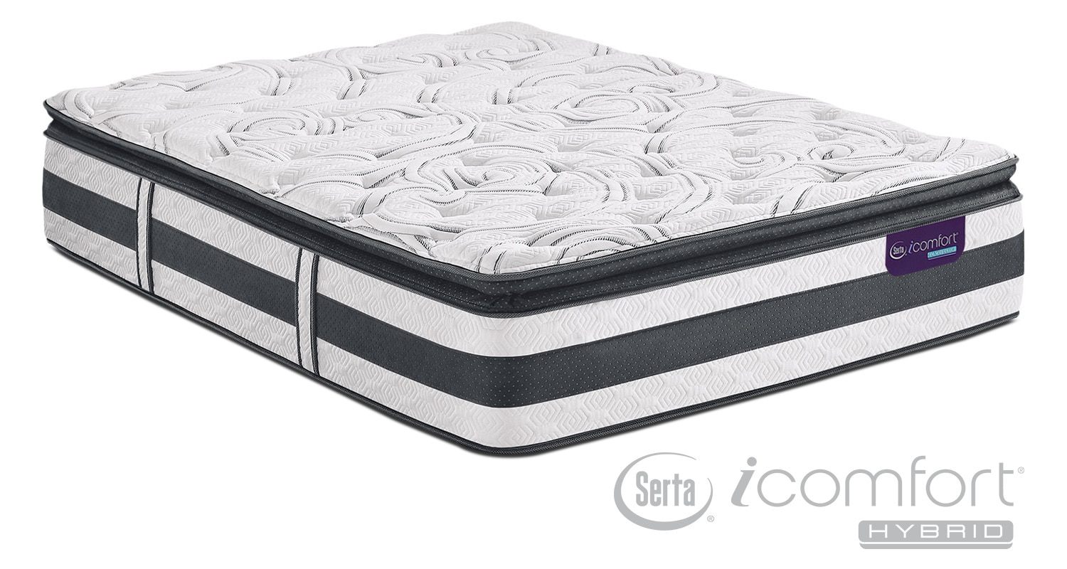 Mattresses and Bedding - Observer King Mattress
