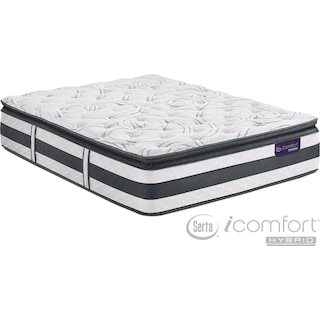 Observer Plush Twin XL Mattress