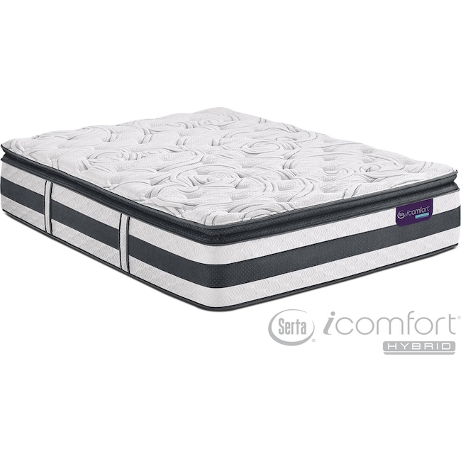 Mattresses and Bedding - Observer California King Mattress