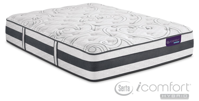 applause ii plush california king mattress
