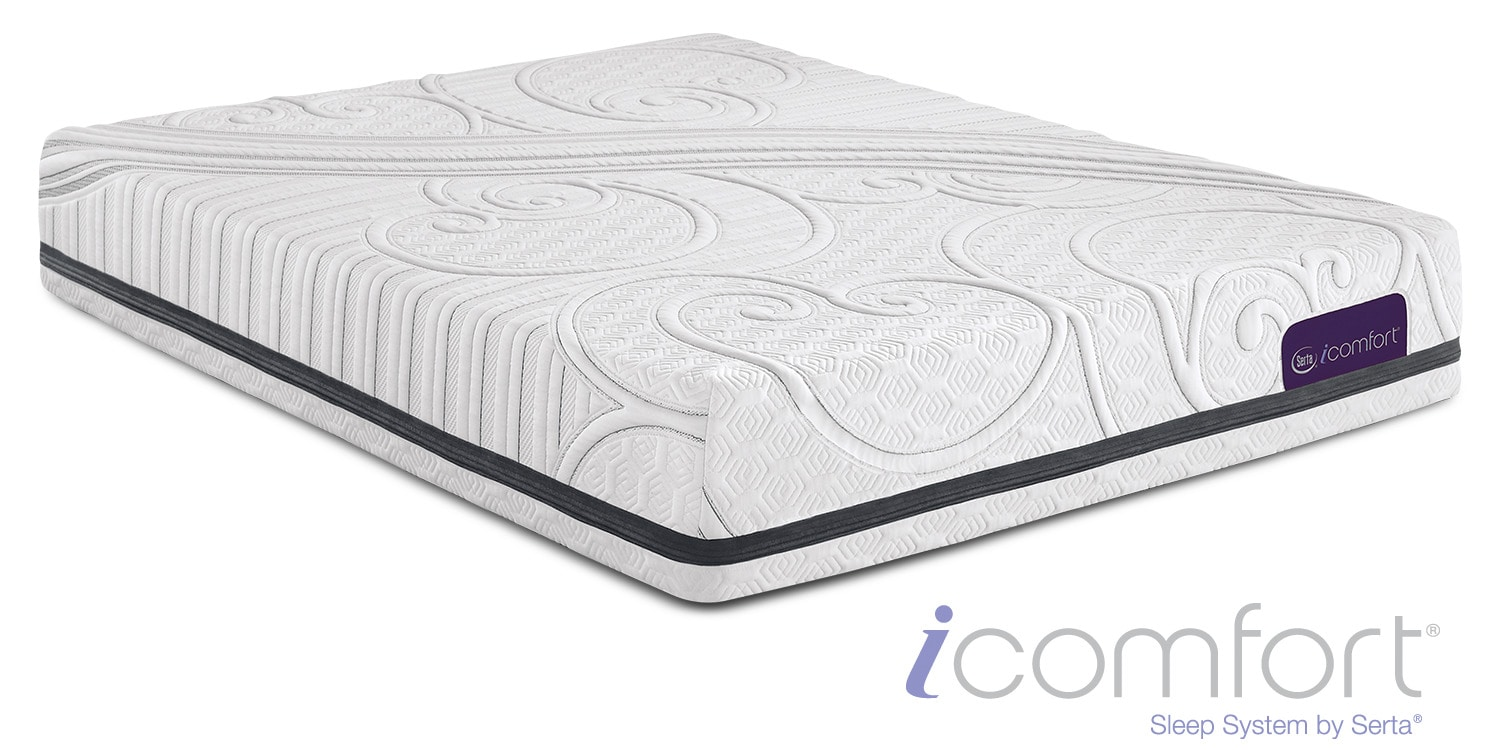 Savant III Firm Full Mattress