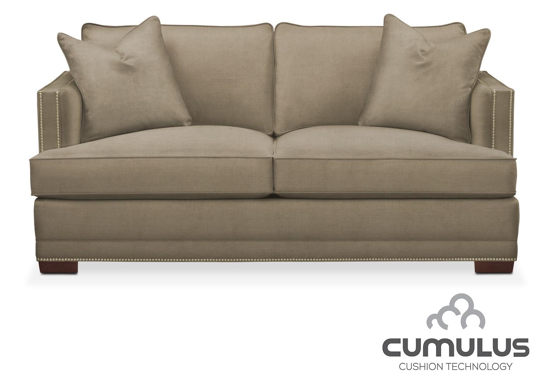 Living Room Furniture - Arden Cumulus Apartment Sofa - Mondo