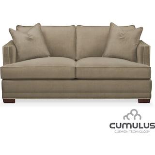 Arden Cumulus Apartment Sofa - Stately L Mondo