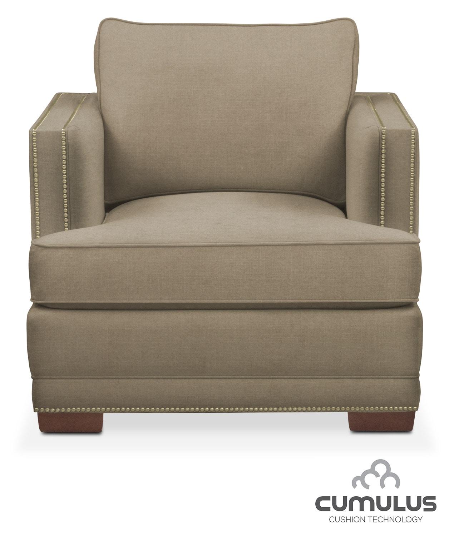 Arden Cumulus Chair - Mondo
