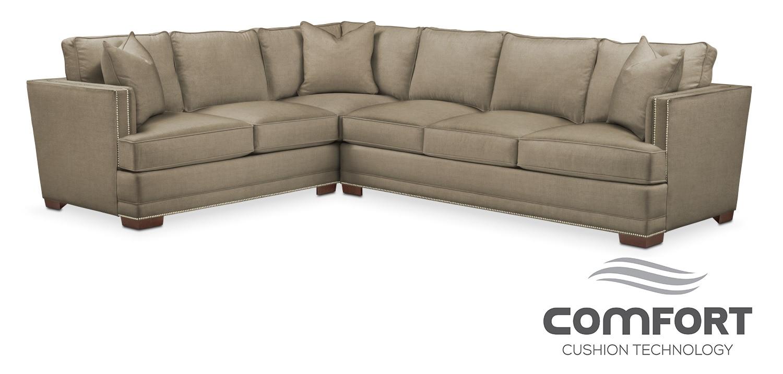 The Arden Comfort Collection - Mondo