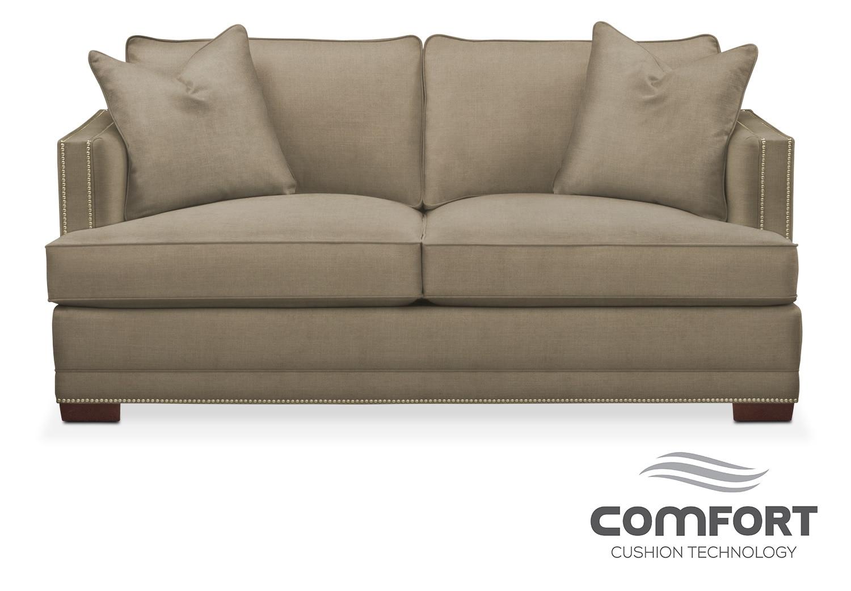 Arden Comfort Apartment Sofa - Mondo
