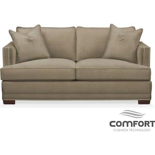 Arden Comfort Apartment Sofa - Stately L Mondo