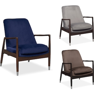 The Mastro Collection