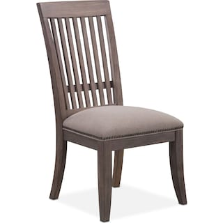Lancaster Slat-Back Chair